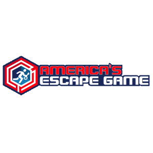 America's Escape Game Logo: Marketing Clarity Client