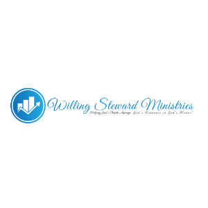 Willing Steward Ministries Logo: Marketing Clarity Client