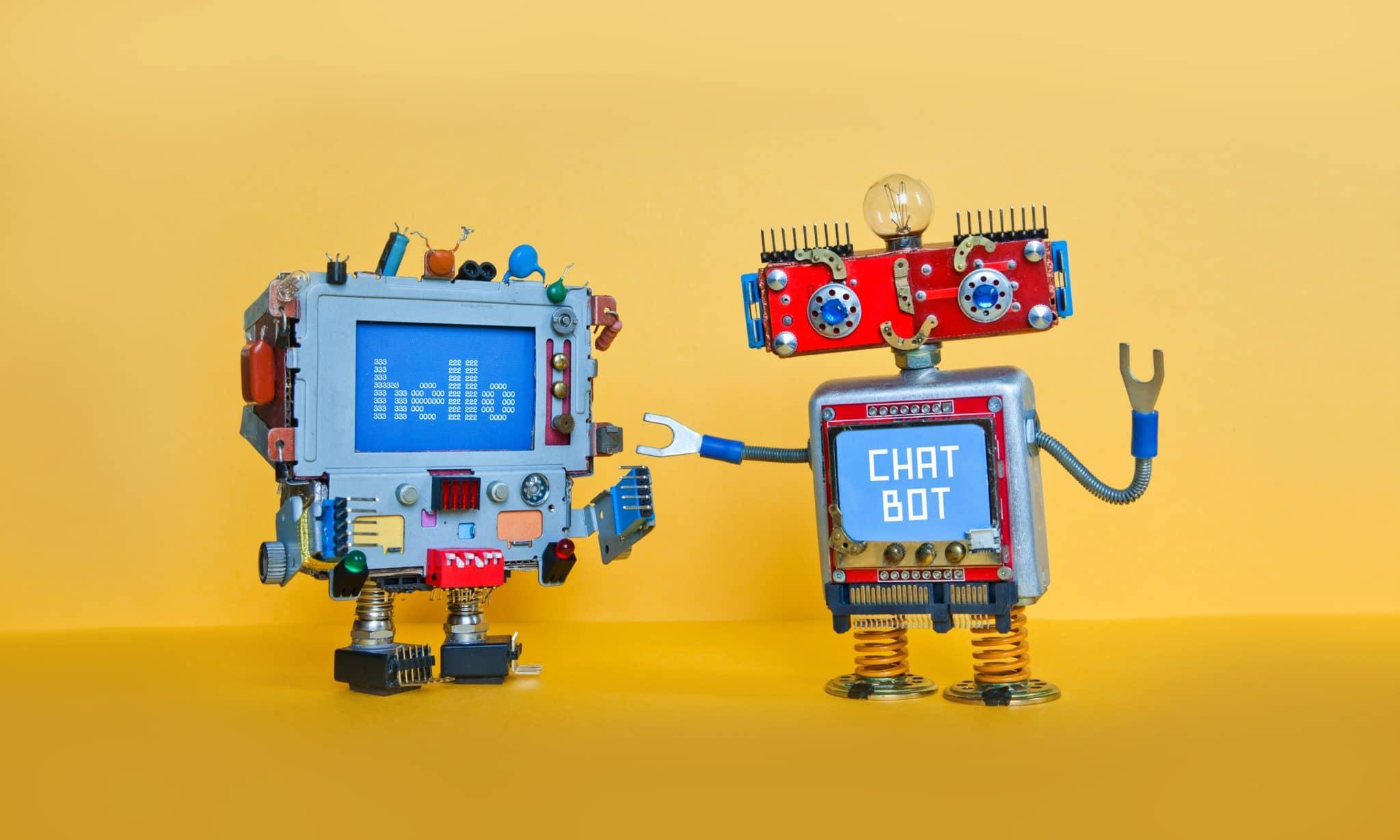 Web Robots - Google Bots